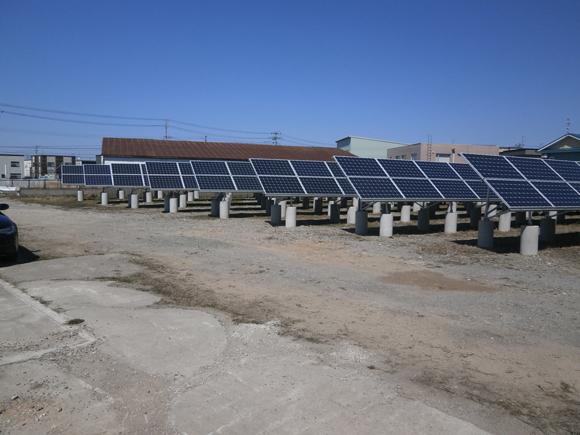 原別 太陽光発電1